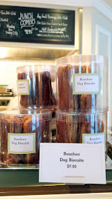 Bouchon Bakery- example of offerings