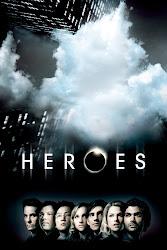 Heroes Season 5 - 2015