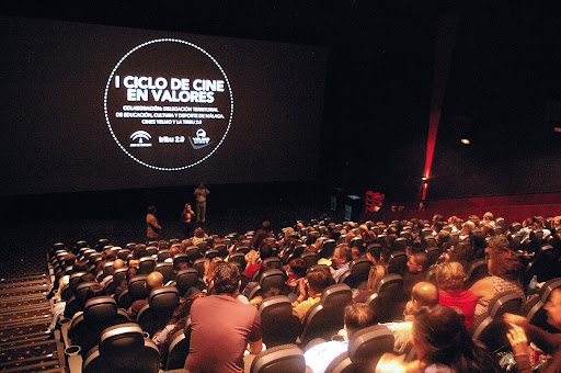 Thumbnail for I Ciclo de cine en Valores de Málaga