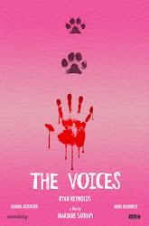 The Voice - Kẻ sát nhân hoang tưởng