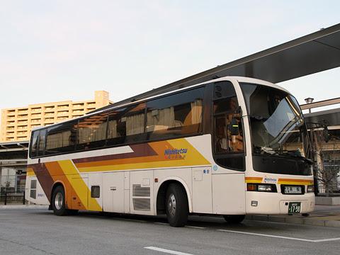 西鉄高速バス「さぬきエクスプレス福岡号」 3270