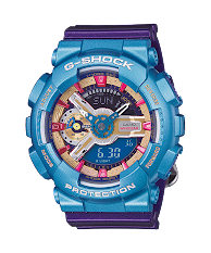 Casio G-Shock : GD-400-2