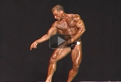 1999 NPC USA Men's Bodybuilding Championships