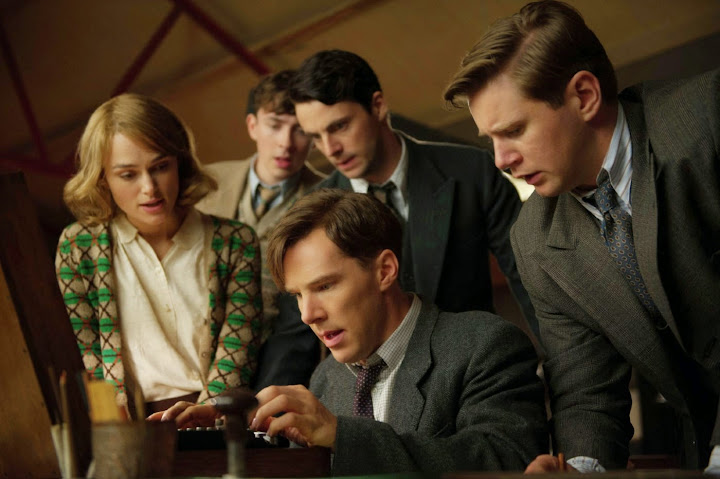 The Imitation Game Official Site