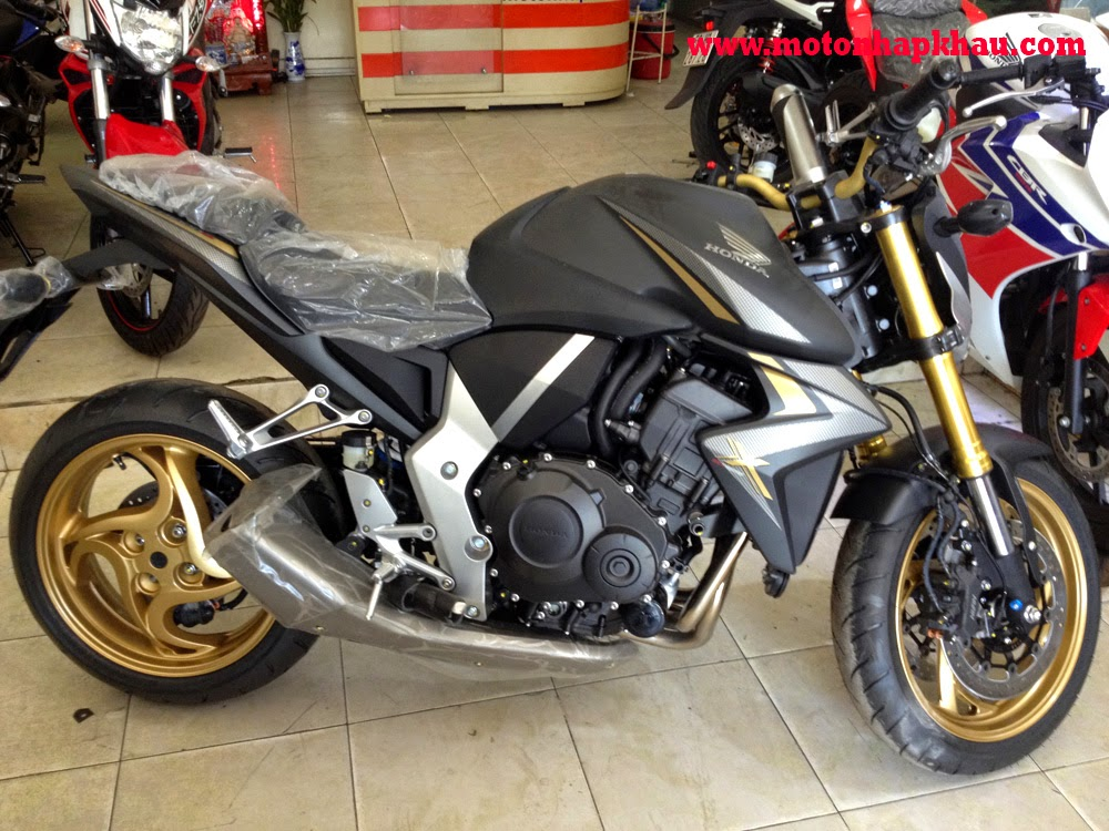 Honda CB1000R ABS 2014