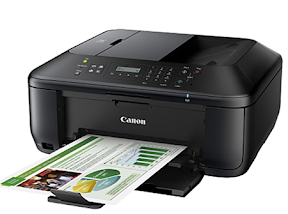 Canon PIXMA MX537 drivers Download