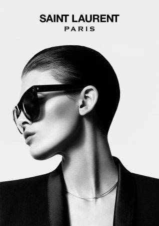 YSL Fall Winter 2013 sunglasses