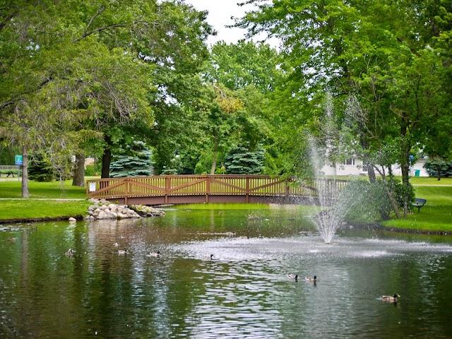 Spring Lake Park Minnesota