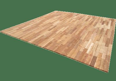 Cedar Floor Rental