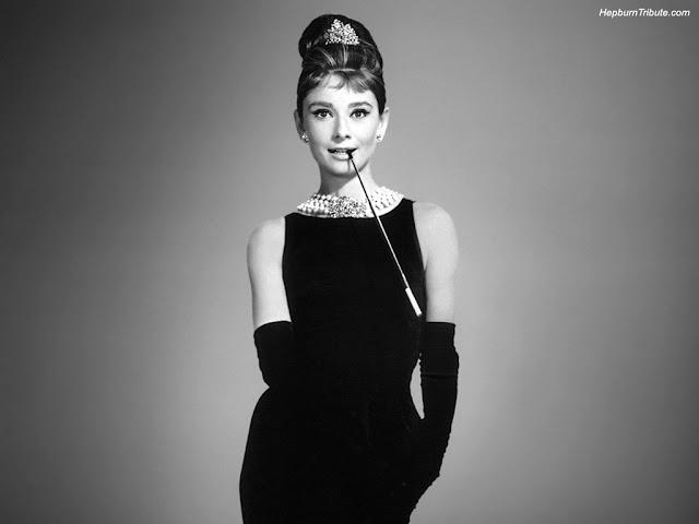 ropa Audrey Hepburn