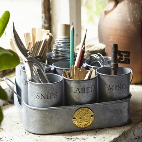 Gardener Gubbins Pots