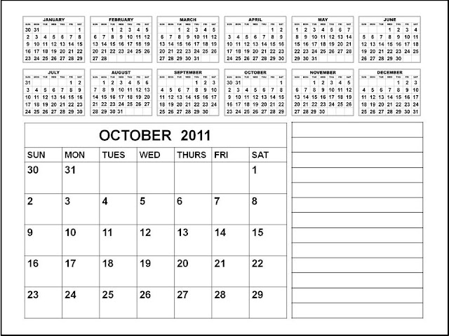 downloadable calendar 2011. downloadable calendar 2011.