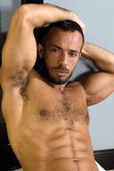 Photos Set 12 - Hot Hunks with Sexy Armpits