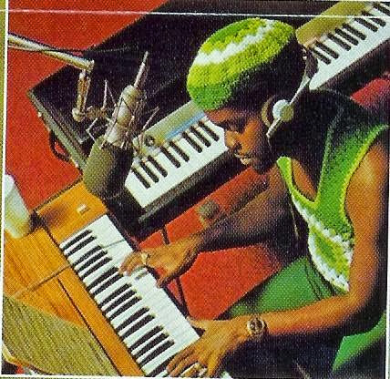 Leroy Hutson - Collection (1973-99)