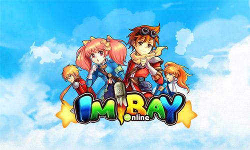SSG chuẩn bị phát hành game IMBay Online 1