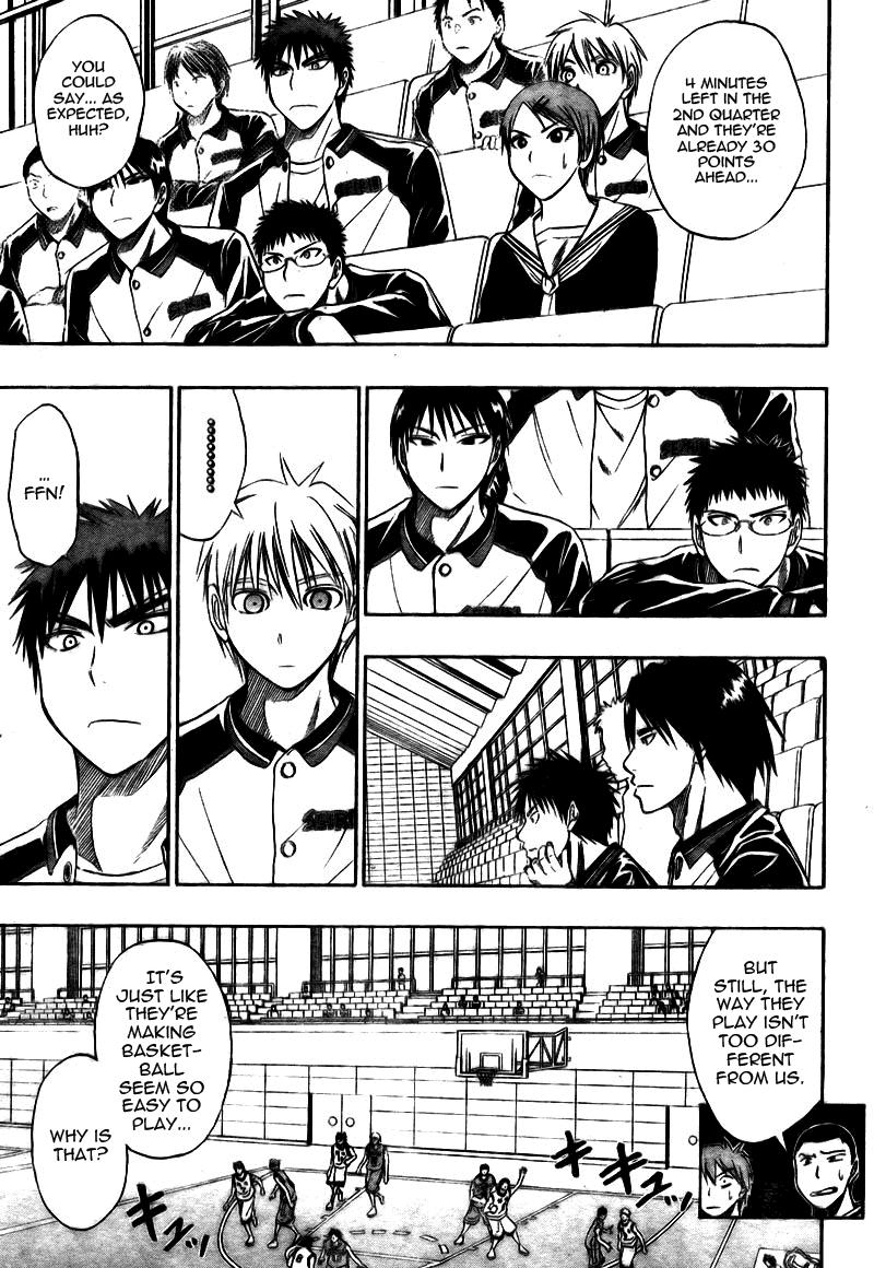 Kuruko no Basket Manga Chapter 17 - Image 17_03
