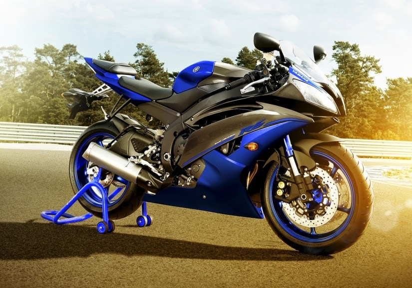 yamaha r6 spesifikasi lengkap dah harga. Black Bedroom Furniture Sets. Home Design Ideas