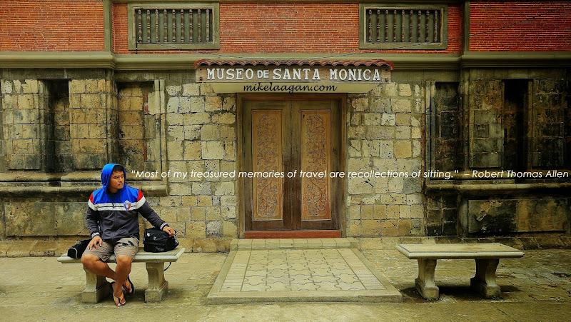 Museo de Sta Monica
