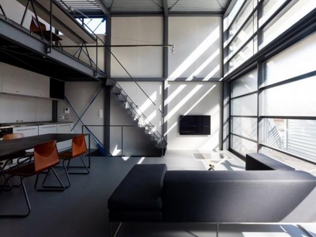 *Mishima House:舒適、私密的現代生活空間! 6