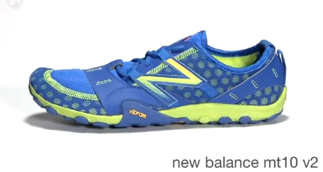 New Balance Minimus MT10v2
