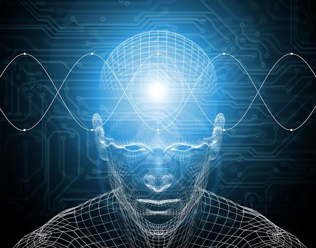 """""""Ý thức có phải là sản phẩm của não bộ?""""."""