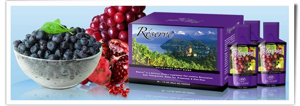 reserve Jeunesse : Produk Kecantikan Anti Aging & Antioksidan