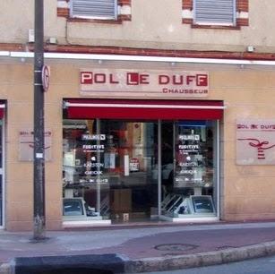 Pol Le Duff Sarl