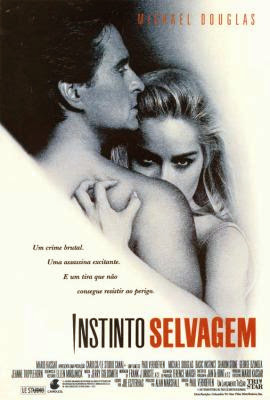 Download - Instinto Selvagem – DVDRip AVI Dual Audio + RMVB Dublado