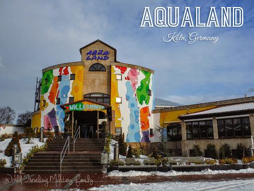 Aqualand - Köln, Germany