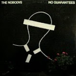 The Nobodys - No Guarantees