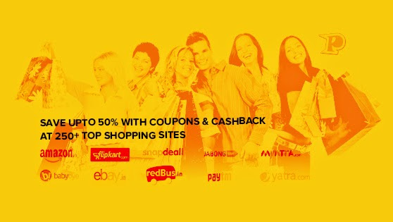 [YAML: gp_cover_alt] Pennyful India - Cashback Shopping