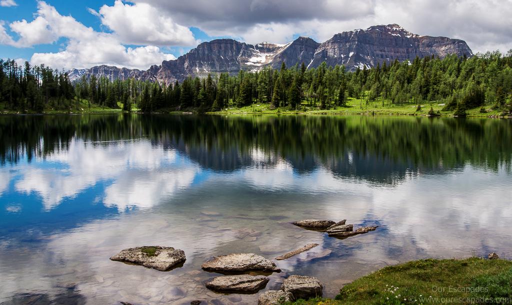 Lake Larix