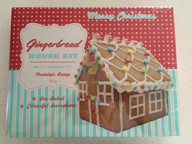 Gingerbread house with kmart solutioingenieria Choice Image