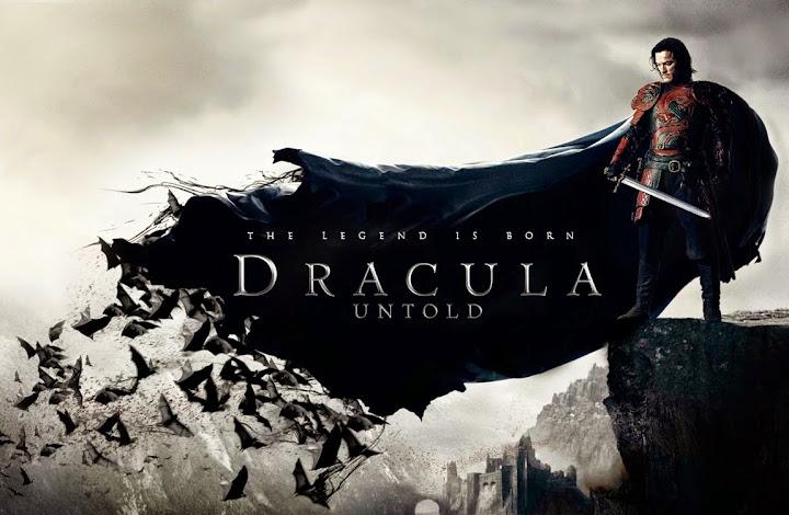 Dracula Untold Wallpaper