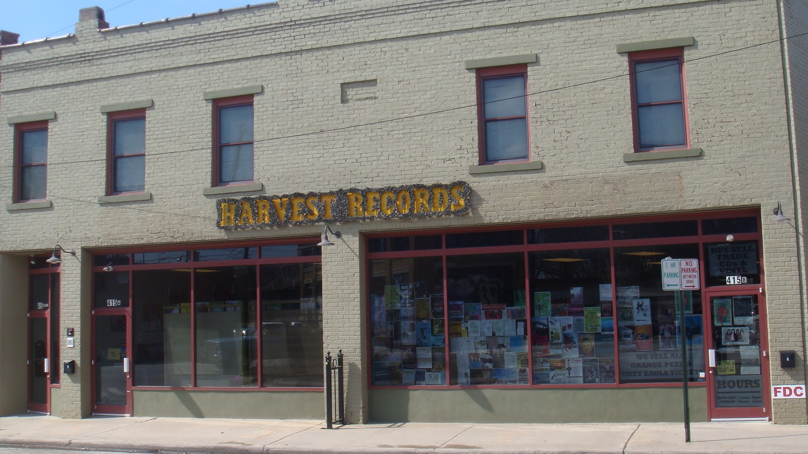The Vinyl Record Collector Blog North Carolina