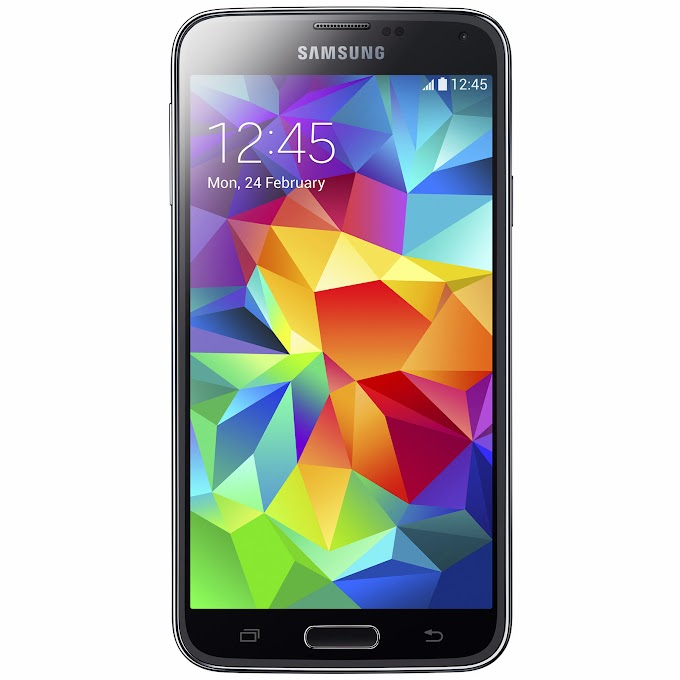 Samsung Galaxy S5 availability in the U.K. confirmed by carriers and retailers