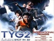 فيلم Tom yum goong 2 بجودة BluRay