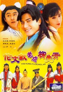 Võ Trạng Nguyên Thiết Kiều Tam - The Kung Fu Scholar - 1995