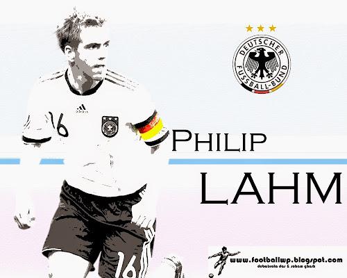 philipp lahm poster