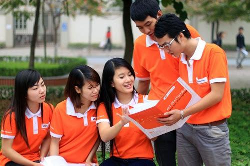 Sinh viên FPT Polytechnic có cơ hội làm Trợ giảng