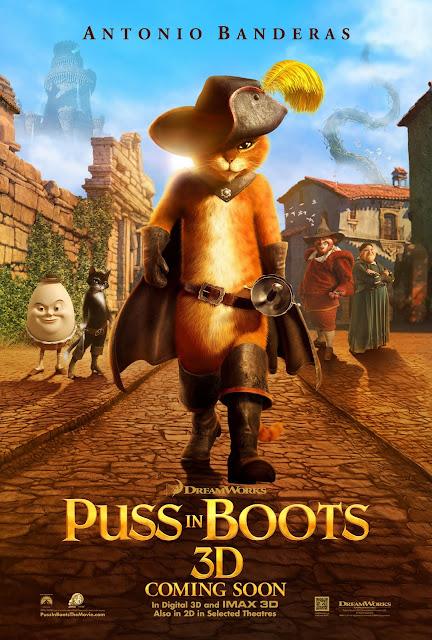 Puss in Boots (2011) Español Version DvdRip MultiHost DF-LB-FS-NL-RYU