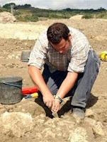 Escavações no Sul de Espanha