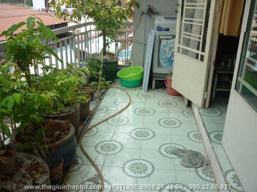 Bán nhà Tân Hóa Quận 11 giá 1, 9 tỷ - NT67
