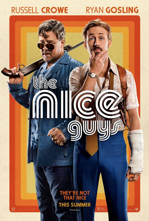 The Nice Guys official site