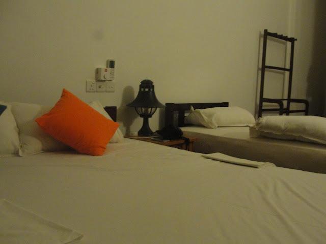 Room-at-Serene-Park