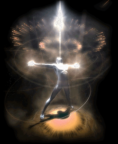 What Is Astral Projection Image