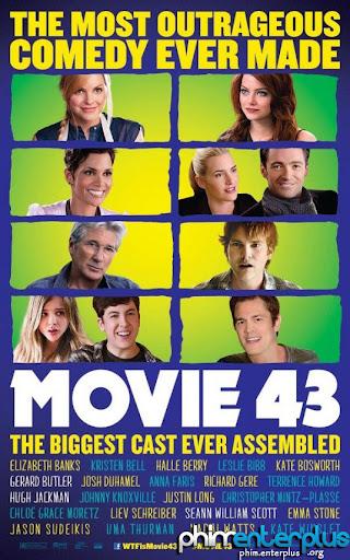 43 Ngày Kỳ Quặc - Movie ...