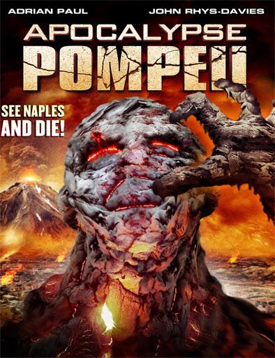 Apocalypse Pompeii (2014) Online