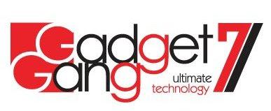 gadget gang 7