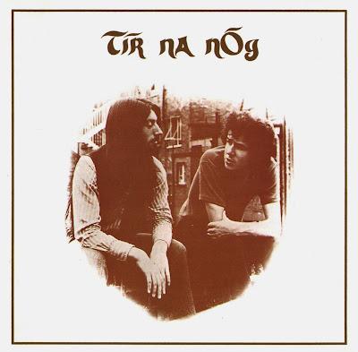 Tír na nÓg ~ 1971 ~ Tír na nÓg